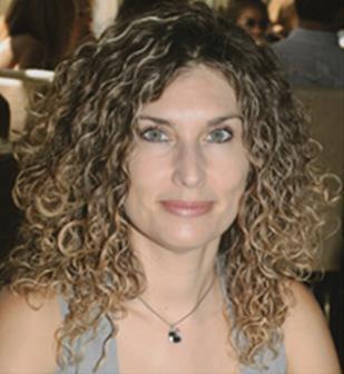 Cleo Sgouropoulou